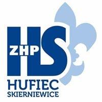 Chorągiew Łódzka ZHP Hufiec Skierniewice