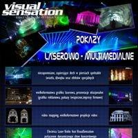 Visual Sensation Laser Shows & Technologies Jarosław Nadolny