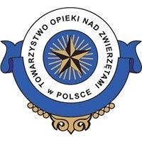 Towarzystwo Opieki nad Zwierzętami w Polsce