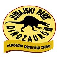 Jurajski Park Dinozaurów : Muzeum Dziejów Ziemi