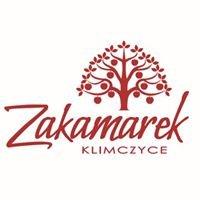 Zakamarek Klimczyce