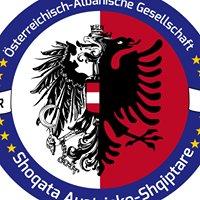"""Österreichisch-Albanische Gesellschaft """"Alexander Moissi"""""""