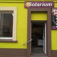 Salon fryzjerski, Solarium,Kosmetyki
