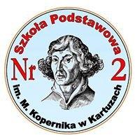 Szkoła Podstawowa Nr 2 im. Mikołaja Kopernika w Kartuzach