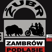 "Klub Miłośników Motocykli ""ŻUBR"""