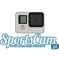 Sportscam.pl Wypożyczalnia kamer GoPro Poznań