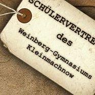 Schülervertretung Weinberg-Gymnasium Kleinmachnow