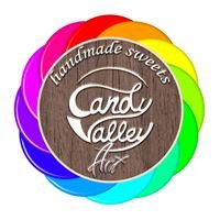 Candy Valley Art - handmade sweets