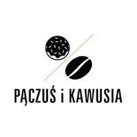 Pączuś i Kawusia