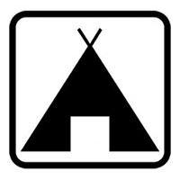 Pole namiotowe Brenno