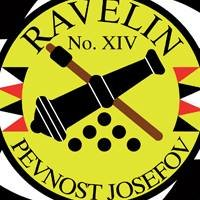 Pevnost Josefov - Ravelin no. XIV