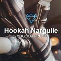 Hookah Narguile