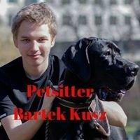 Petsitter Bartek Kusz