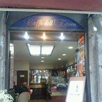Piazza Bellini - Bar Dell'epoca