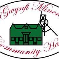 Gwynfi Miners Community Hall