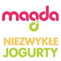 Jogurty MAGDA