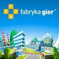 Fabryka Gier