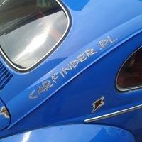 CarFinderGarage