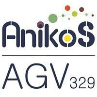 AnikoS & AGV 329