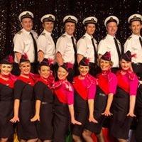 Qantas Pathfinders Revue