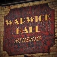Warwick Hall Studios