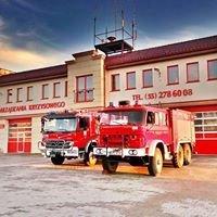 Ochotnicza Straż Pożarna w Suszu