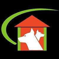 Hotel domowy dla psów