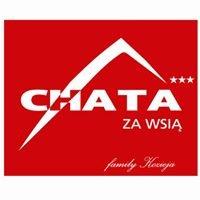 Chata za Wsią Hotel Restauracja