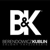 Salon Fryzjerski Berendowicz & Kublin - Warszawa Złota
