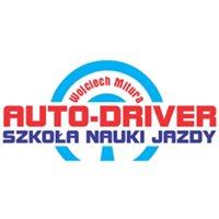 Szkoła NAUKI JAZDY Auto-Driver