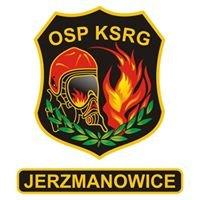 KSRG OSP Jerzmanowice