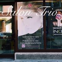 Salon kosmetyczno-fryzjerski Trio