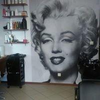 Salon fryzjerski Wiktoria