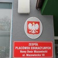 Zespół Placówek Edukacyjnych w Nowym Dworze Mazowieckim