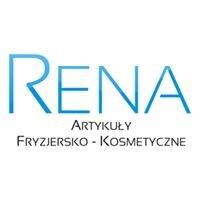 RENA Artykuły Fryzjersko-Kosmetyczne