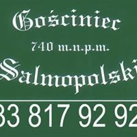 Gościniec Salmopolski - Pensjonat Restauracja Noclegi Szczyrk