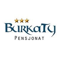 Pensjonat Burkaty***