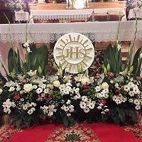 Rzymskokatolicka Parafia pw. św. Rocha Janowo