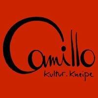 Camillo Kultur.Kneipe