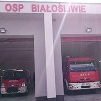 OSP Białośliwie