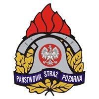 Komenda Powiatowa PSP w Nowym Dworze Mazowieckim