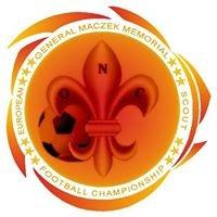 EUROPEAN GENERAL MACZEK MEMORIAL SCOUT FOOTBALL CHAMPIONSHIP