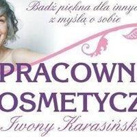 Pracownia kosmetyczna Iwony Karasińskiej
