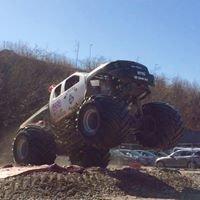 MTRS - Monster Truck Rides Switzerland