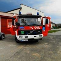 Ochotnicza Straż Pożarna w Bobrku