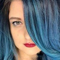 Ania Skrzyniarz Happy hair