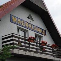 Gospodarstwo Agroturystyczne - Magdalenka