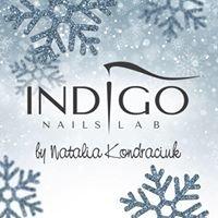 Indigo by Natalia Kondraciuk