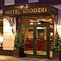 Hotel Grodzki Business and Spa i Restauracja Ratuszowa