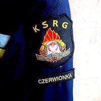 OSP KSRG JOT Czerwionka